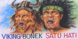 Bondo Nekad Surabaya
