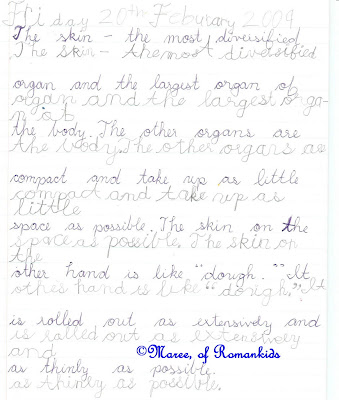 letters of the alphabet in cursive. some letters alphabetic