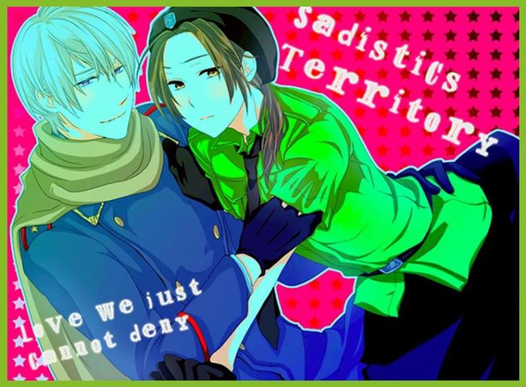 Sadistics Territory