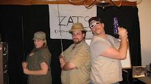 The Z.A.T.S. Team