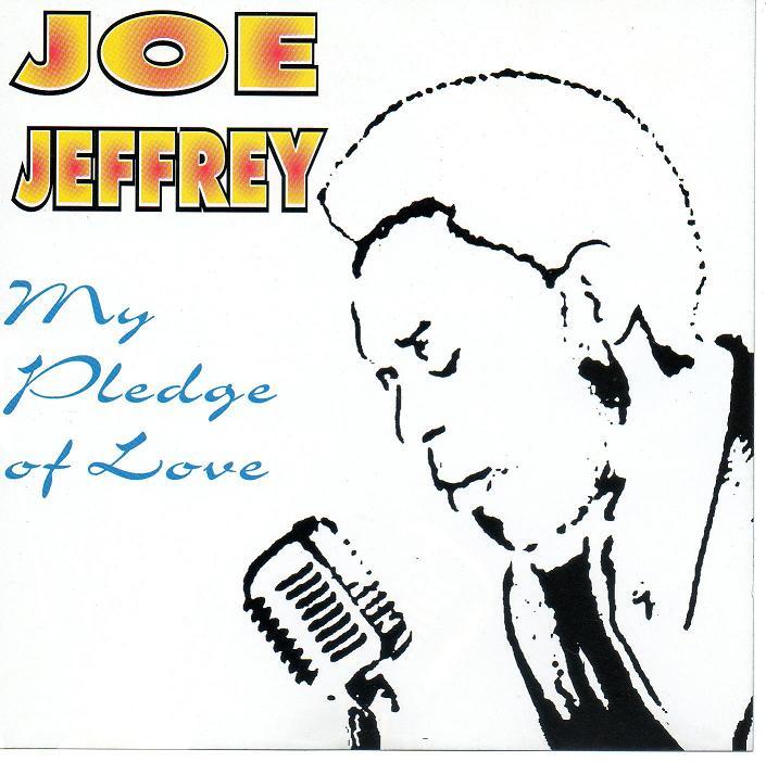 Joe Jeffrey Dreamin Till Then