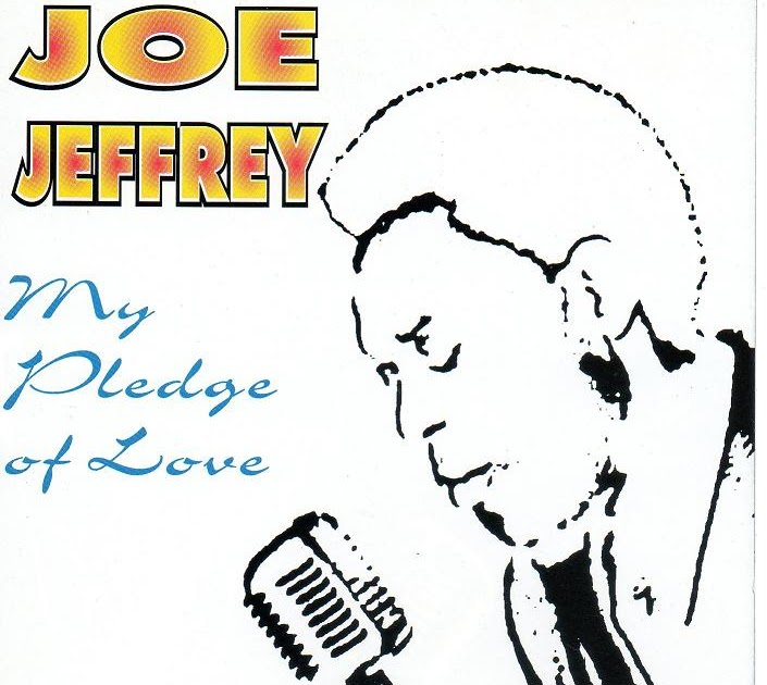 Joe Jeffrey - Dreamin' Till Then / The Train