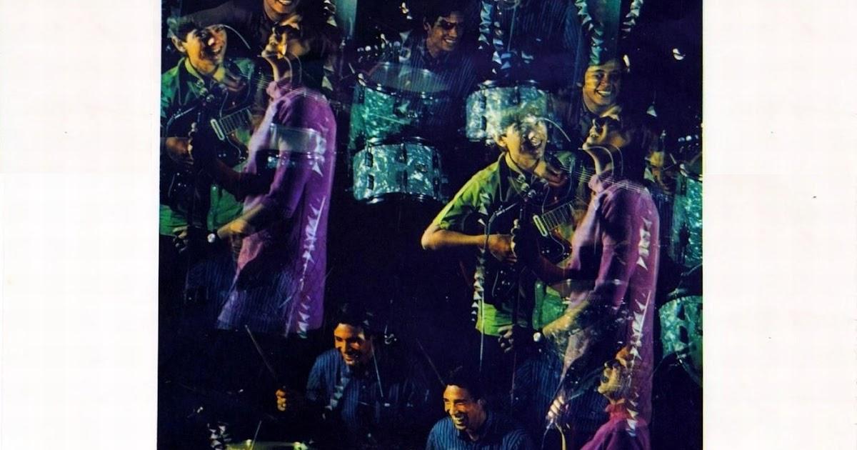Ed Maciel E Sua Orquestra Ed Maciel E Sua Orquestra Vol 8