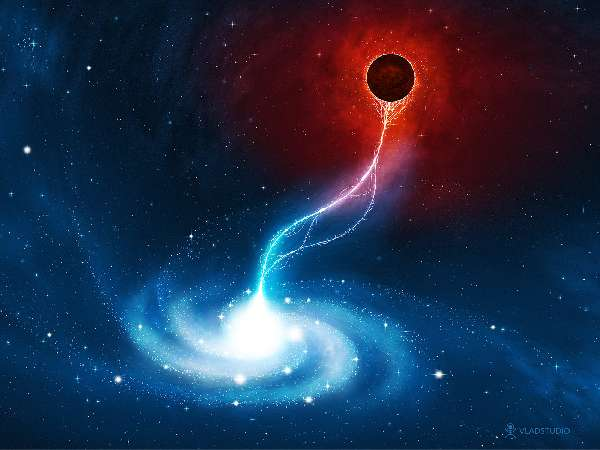 New Black Hole Discovered by Astronomy Experts