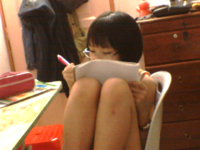 Carolyn, my youngest sis