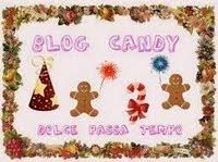 Il blog-candy di Nicole