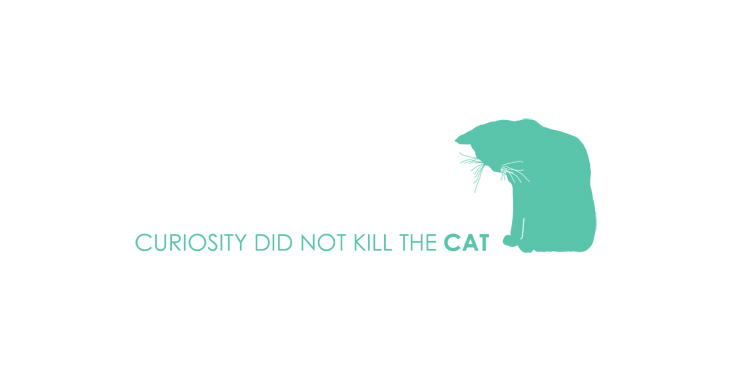 Curiosity did not kill the Cat