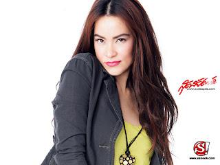 Masha Wattanapanich Sexy Thai Singer