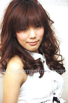 Girly Berry 4 hot  grils Thai singer band