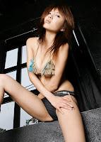 Chiaki Yoshida Hot Race Queens