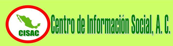 CENTRO DE INFORMACION SOCIAL, A.C.