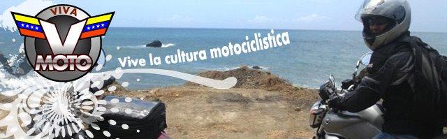 Vive la cultura motociclística