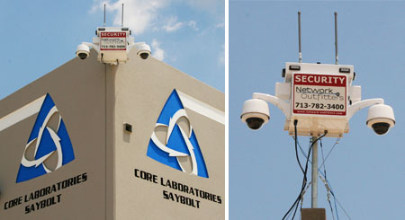 Houston Security Cameras - Live Video Monitoring Surveillance ...