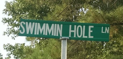 Swimmin' Hole Lane