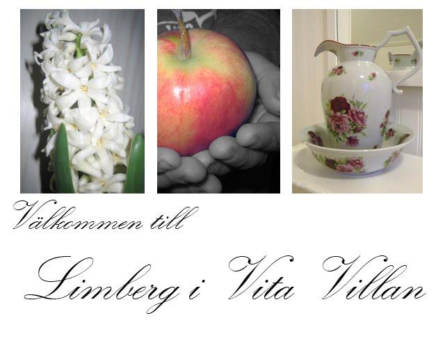 Limberg i Vita Villan