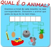 Qual é o animal