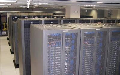 ماذا تعرف عن الحاسبات الخادمة servers ؟ Mmm