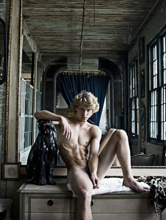 naked boy rustic grandeur Labels: Naked boy art photography rustic grandeur male nude