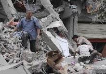 Động đất tại Trung Quốc