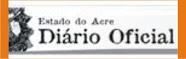 Diário Oficial do Acre