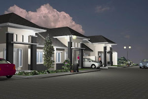 Real Estate Merapi Milenium