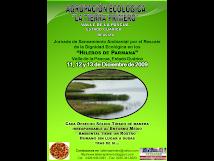 """Primera Jornada de Saneamiento Ambiental en """"Los Hileros De Parmana"""""""