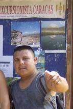 Licenciado José Dacosta.Estado Amazonas