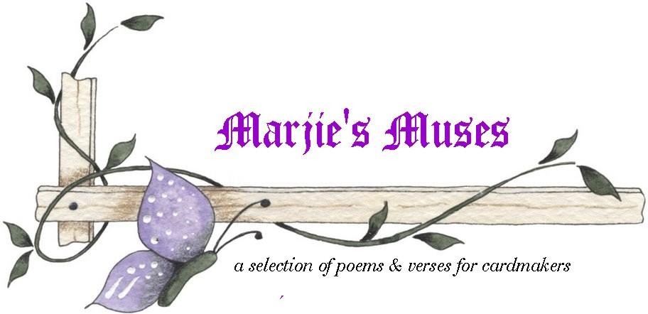Marjie's Muses