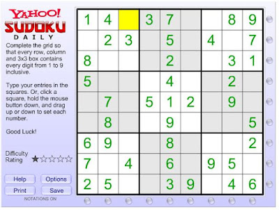 sudoku online game