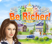City Building Games Online - Be Richer