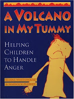 Book on Childhood Anger Problems