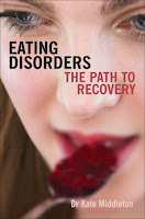 Self Help Book on Eating Disorders