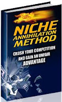 Book on Niche Marketing