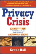 ebook on identity theft
