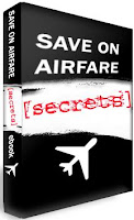book on getting beast deals on airfare