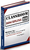 book on effective classroom discipline techniques