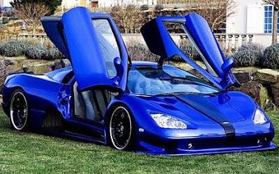 Auto elettriche da record