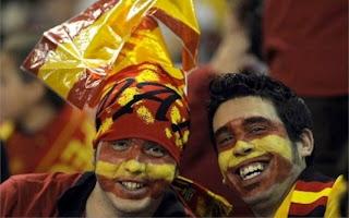 Niente diretta TV per la Spagna?