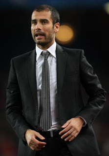 Del Bosque incorona Guardiola