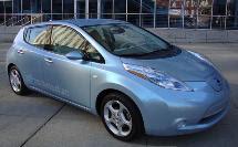 La Nissan ha diffuso il listino prezzi della Leaf per gli USA.