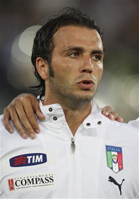 I migliori dell'Italia per i Mondiali 2010