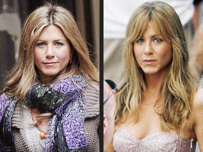 jennifer aniston marley and me