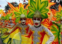 Masskara Festival, Bacolod
