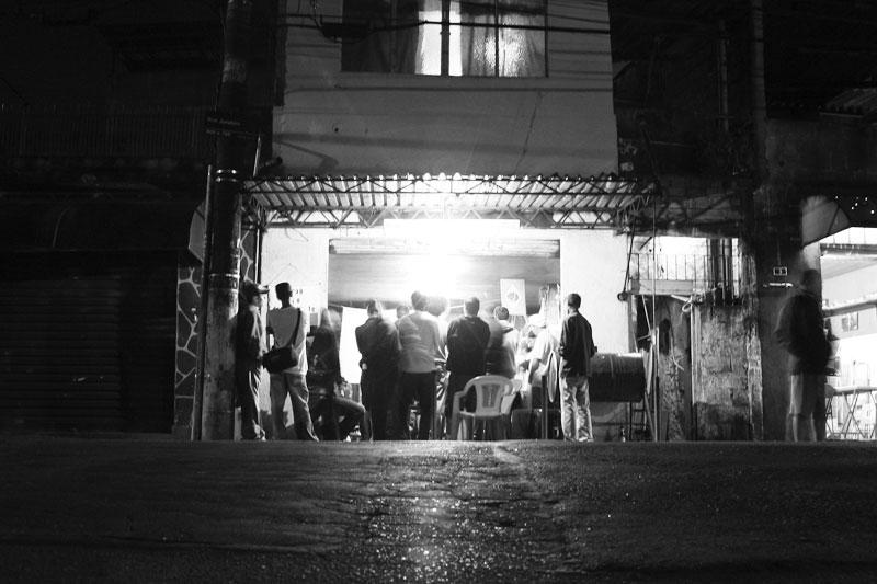 """Sarau Elo da Corrente convida para lançamento do livro """"Luminosidades"""""""