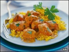 Curry spice 'kills cancer cells'