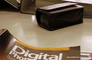 Dunia Kamera Digital - Menyeronokkan Dan Banyak Faedahnya