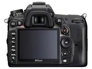"""Guna Fungsi """"AF-ON"""" Untuk Fokus Kamera D7000 atau D90 - Hebat & Mudah"""