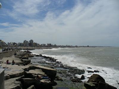Mar del Plata - La Perla del Atlantico Mardel+5