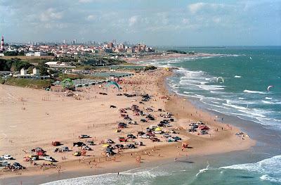 Mar del Plata - La Perla del Atlantico Mardel+7