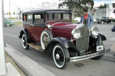 Modelos 1930 - 1939 Class_21